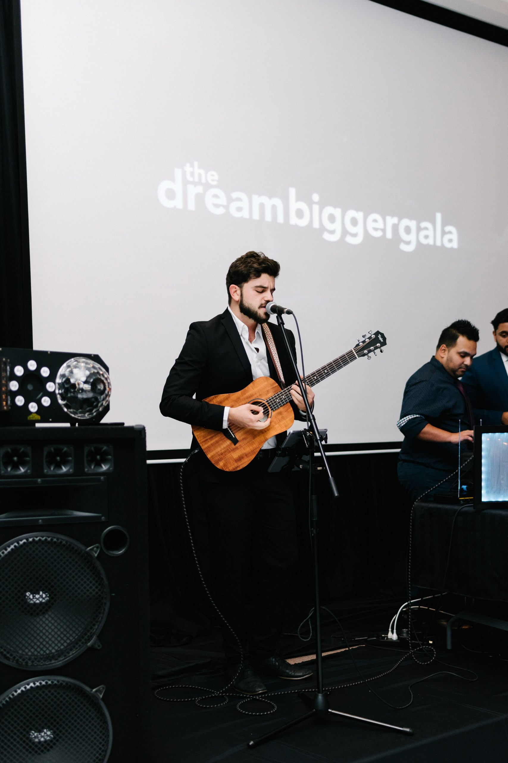 Dream Bigger Gala Entertainment at Le Treport