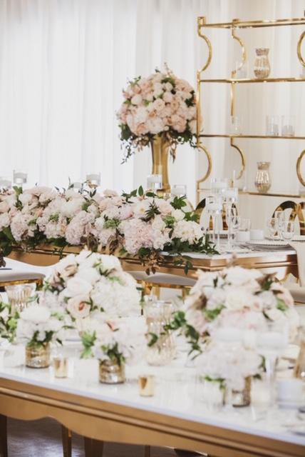 Le Treport Wedding Venue